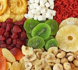 ce fructe uscate sunt în varicoză varicose mazi și medicamente