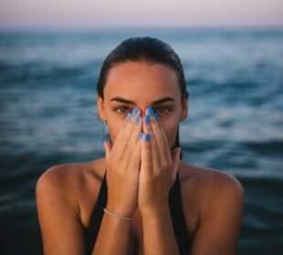 varicoză și marea moartă