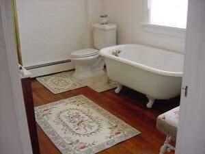 este posibil să vizitați baia cu varicoză)