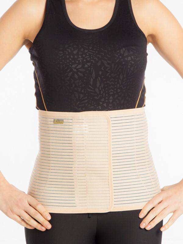 corset pentru varicoză