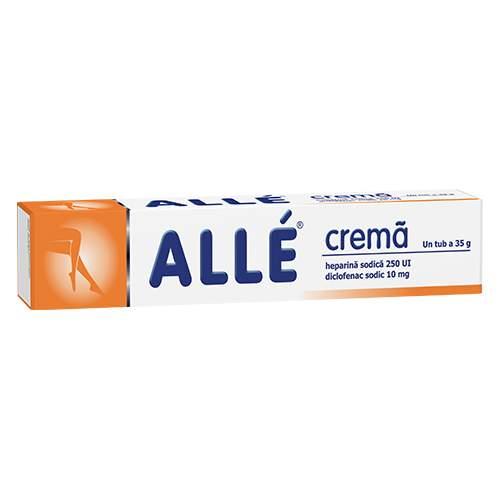unguent de heparină pentru inflamații articulare)