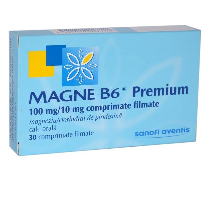 puteți lua magneziu în varicoză)