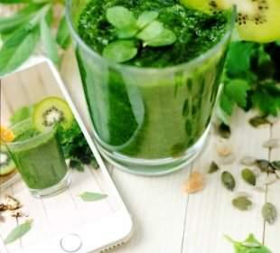 diete lichide)