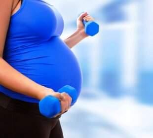 pierde greutatea pentru a cădea gravidă