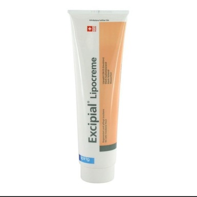 EXCIPIAL LIPOCREME 100ML