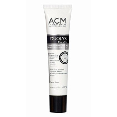 ACM DUOLYS CREMA HIDRATANTA ANTI-AGE LEGERE 40ML