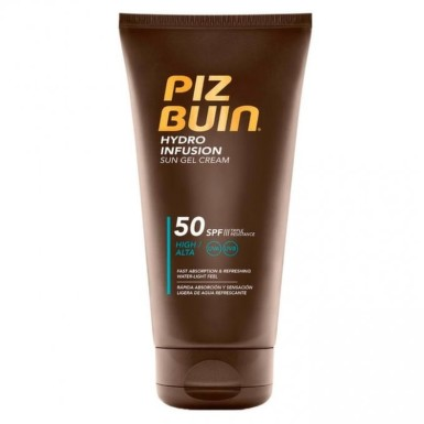 PIZ BUIN HYDRO INF. WATER GEL LOTION SPF50 150ML