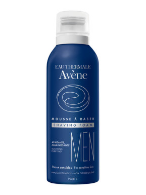 AVENE MEN SPUMA DE RAS 200ML