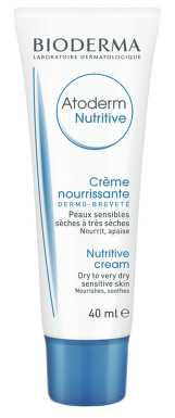 BIODERMA ATODERM NUTRITIVE CREMA 40ML