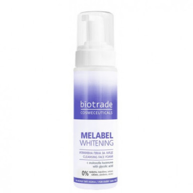 BIOTRADE MELABEL SPUMA 200ML