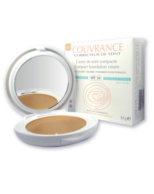 AVENE COUVRANCE COMPACT TEN NORMAL SI MIXT NATURAL 02 2