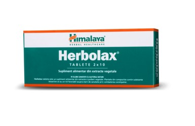 HERBOLAX 20TBL
