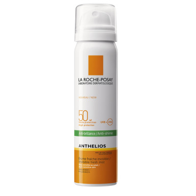 LA ROCHE POSAY ANTHELIOS SPRAY INVIZIBIL SPF50 X 75ML