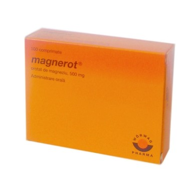 MAGNEROT 100CPR