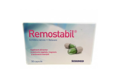 REMOSTABIL 30CPS