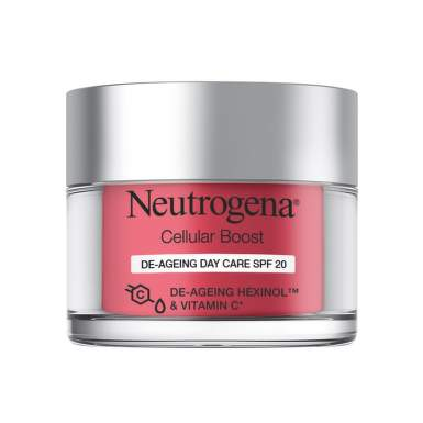 NEUTROGENA CELL CREMA  ANTI-IMBATRANIRE ZI 50ML