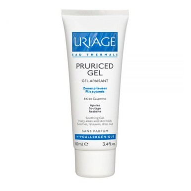URIAGE PRURICED GEL CALMANT 100ML