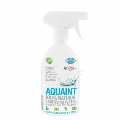 AQUAINT APA SANITARA 500ML