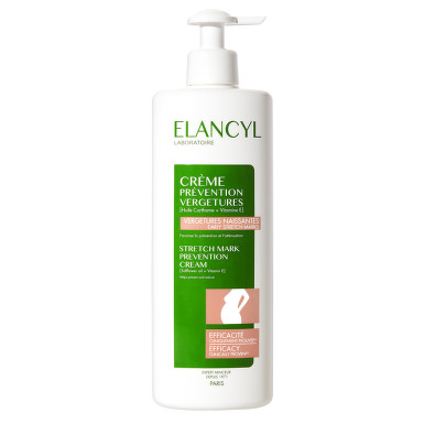 ELANCYL CREMA SPECIFIC VERGETURI MATERNITE 500ML