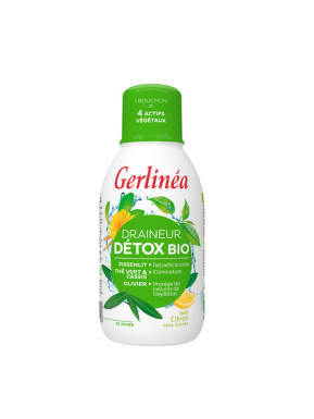 GERLINEA DRENOR DETOX ECO 500ML