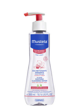 MUSTELA PHYSIOBEBE FLUID DE CURATARE FARA CLATIRE X 300ML