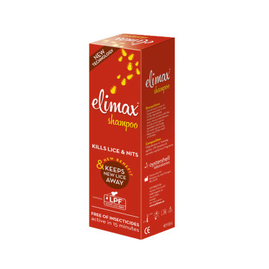 ELIMAX SAMPON 100ML