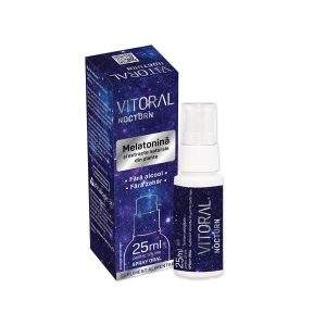 VITORAL NOCTURN SPRAY 25ML