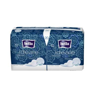 BELLA IDEALE ULTRA REGULAR ABSORBANTE 20BUC