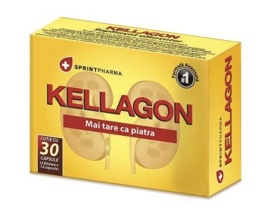 KELLAGON 30CPS