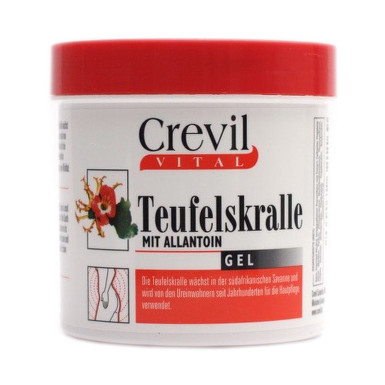 CREVIL VITAL GHEARA DRACULUI GEL 250ML