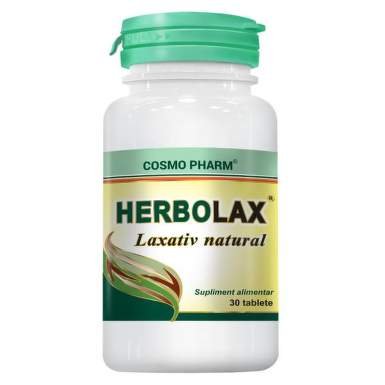COSMO PHARM HERBOLAX 30TBL