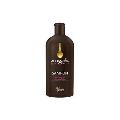 FARMEC ARGAN PLUS JOJOBA SAMPON 250ML