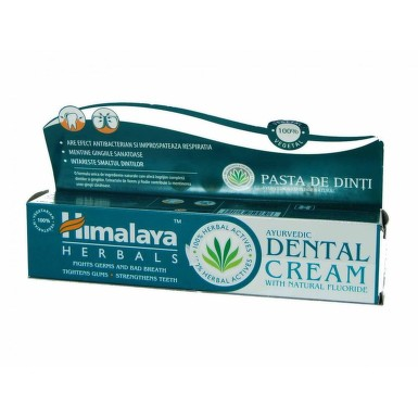 HIMALAYA DENTAL CREAM PASTA DINTI 100ML
