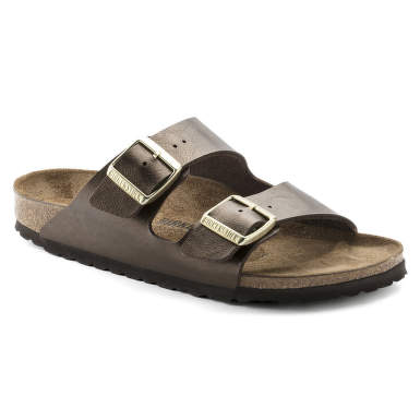 BIRKENSTOCK 1009919 PAPUCI ARIZONA GRACEFUL TOFFEE MARIMEA 38