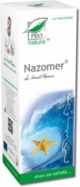 NAZOMER SPRAY 30ML