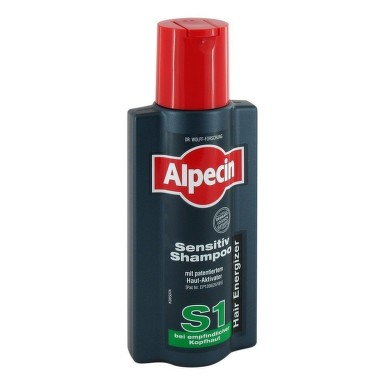 ALPECIN SENSITIVE S1 SAMPON 250ML