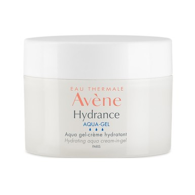 AVENE HYDRANCE AQUA GEL 50ML