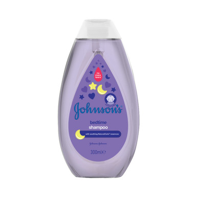 JOHNSONS BABY SAMPON CU LEVANTICA 300ML