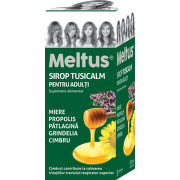 MELTUS SIROP TUSICALM ADULTI 100ML