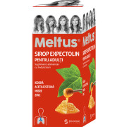 MELTUS SIROP EXPECTOLIN ADULTI 100ML