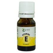 ADYA GREEN VITAMINA E ULEI 10ML