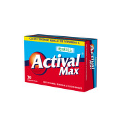 BERES ACTIVAL MAX 30CPR FILMATE