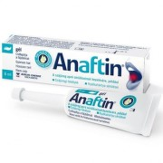 ANAFTIN GEL 8ML