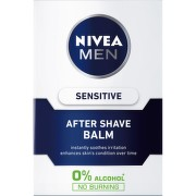 NIVEA 81306 MEN BALSAM DUPA RAS SENSITIVE 100ML