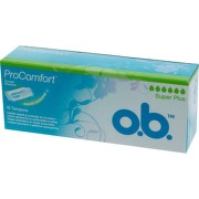 O.B. PROCOMFORT SUPER PLUS TAMPOANE 16BUC