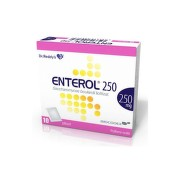 ENTEROL 250MG X 10PLICURI