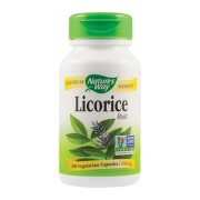 SECOM LICORICE 450MG X 100CPS