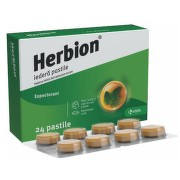 HERBION IEDERA 35MG X 24PASTILE