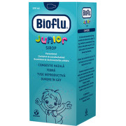 BIOFLU JUNIOR SIROP 100ML