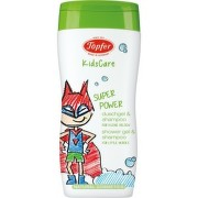 TOPFER KIDSCARE SUPERPOWER GEL DE DUS SI SAMPON 200ML